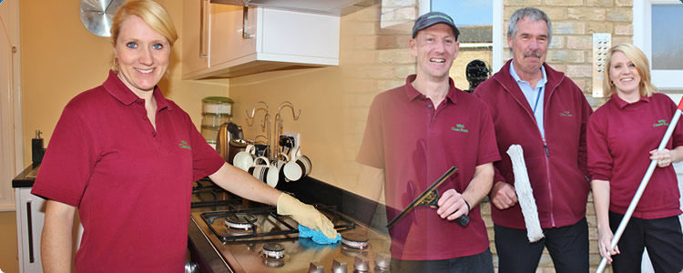 Professional domestic cleaners in Thanet