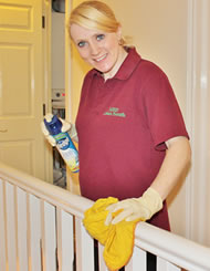 End of Tenancy Cleaning Services in Canterbury