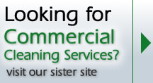 Commercial cleaning services in Ramsgate
